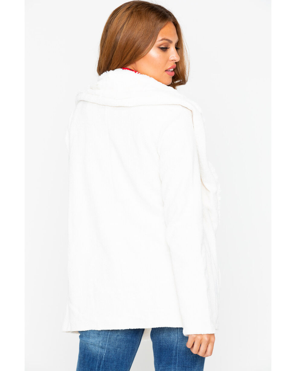 Jack By BB Dakota Late Nights Jacket, Ivory, hi-res