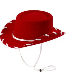 c01d4bdf0b428a Twister Children's Red Woody Cowboy Hat