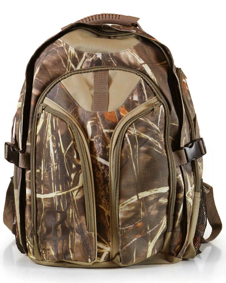 Cody James Camo Backpack , No Color, hi-res