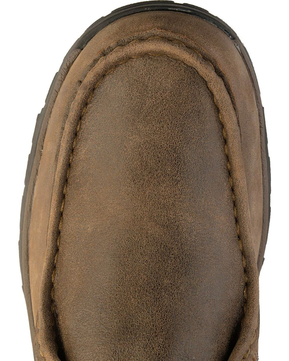 Roper Men's Chukka Casual Boots, Brown, hi-res