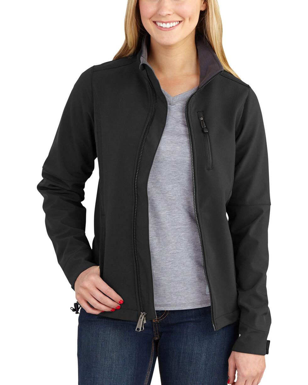 Carhartt Women's Denwood Jacket, Black, hi-res