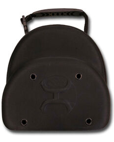 HOOey Logo Cap Carrier, Black, hi-res