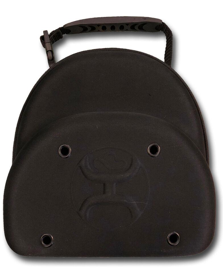 HOOey Logo Cap Carrier, Black, hi-res