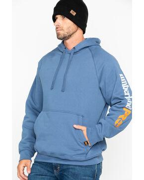 Timberland Pro Men's Indigo Honcho Sport Pullover Hoodie , Indigo, hi-res