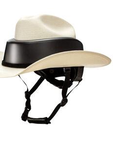 Resistol Straw Ridesafe Headgear, Natural, hi-res