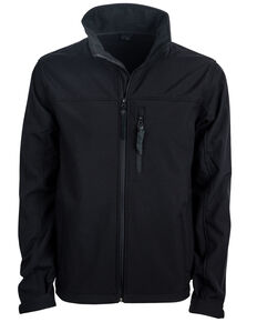 STS Ranchwear Boys' Black Youth Short Go Jacket , Black, hi-res
