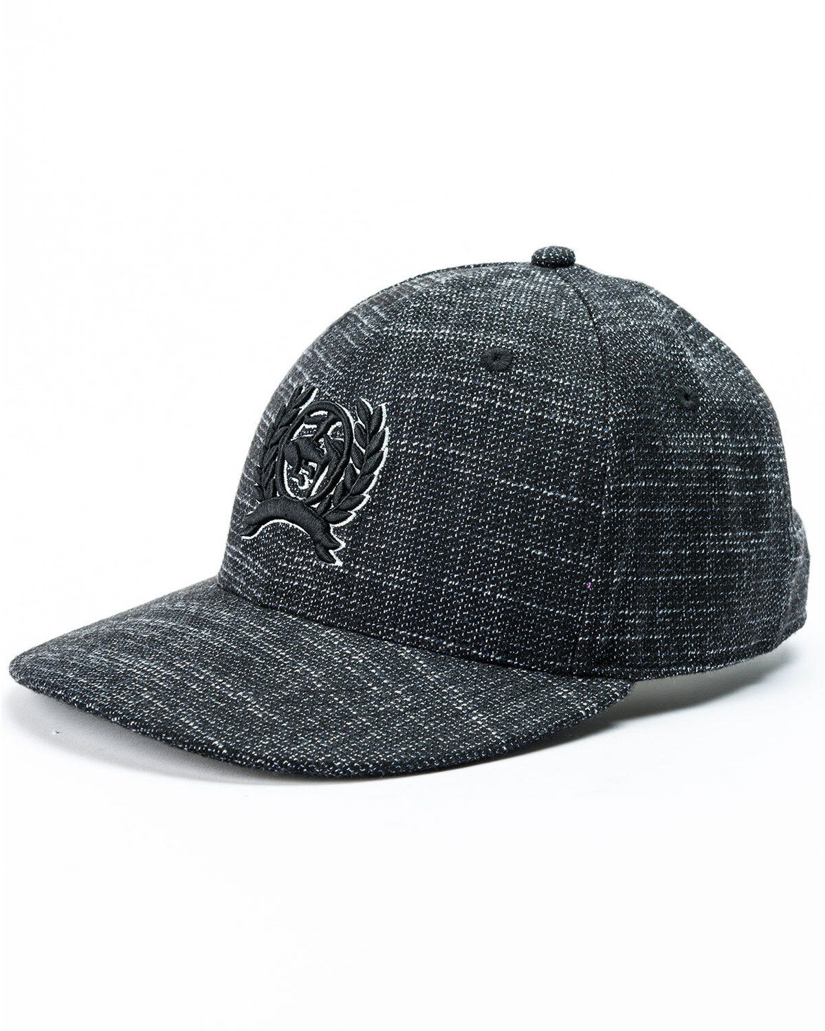 the latest d89ca 4ead9 ... official store cinch mens logo embroidered snapback ball cap black hi  res fed76 a5d22