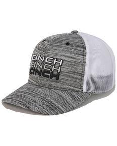 Cinch Men's Flex Fit Trucker Cap , Multi, hi-res