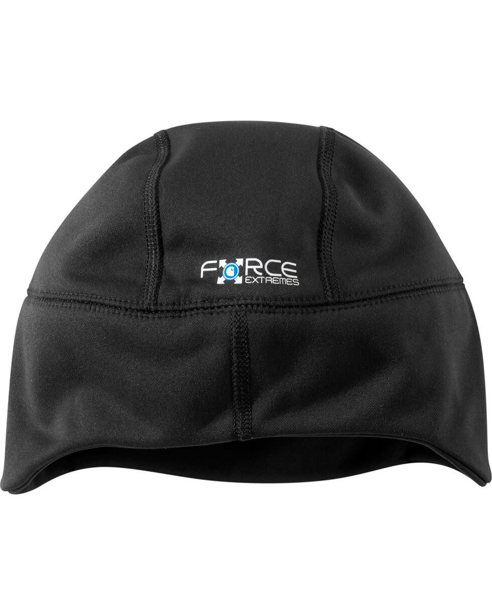 Carhartt Men's Black Force Extremes Beanie , Black, hi-res