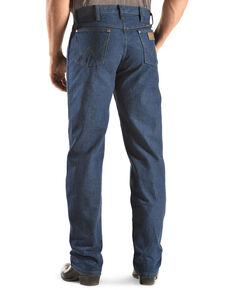 Wrangler Men's 13MWZ Cowboy Cut Original Fit Prewashed Jeans , Indigo, hi-res