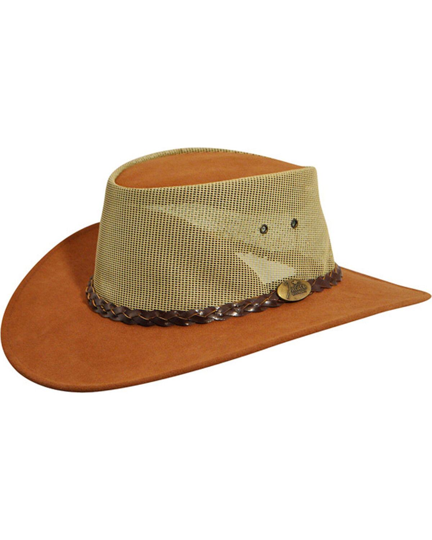 Jacaru Hats Explorer Vintage