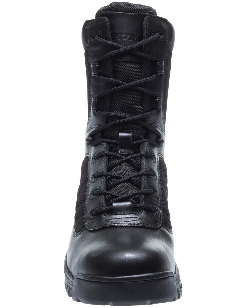 Bates Men's Tactical Sport Work Boots - Soft Toe, Black, hi-res