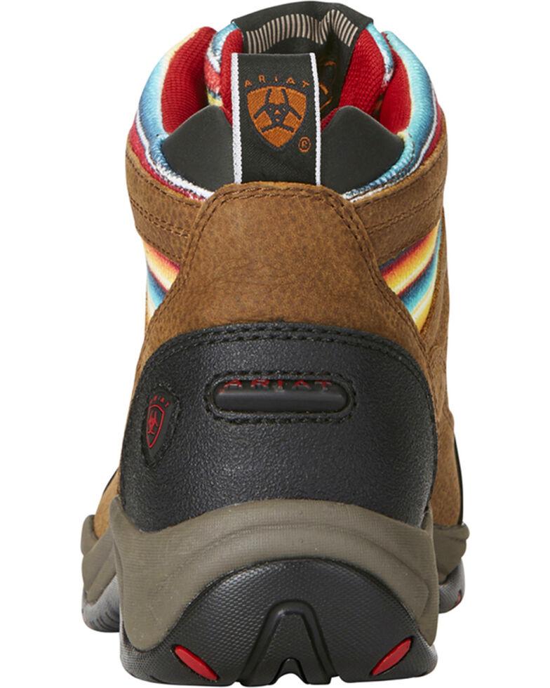 090befc3b5b Ariat Women's Terrain Lace-Up Hiking Shoes