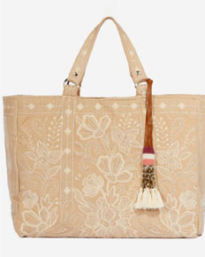 Johnny Was Women's Jewel Tote Bag, Multi, hi-res