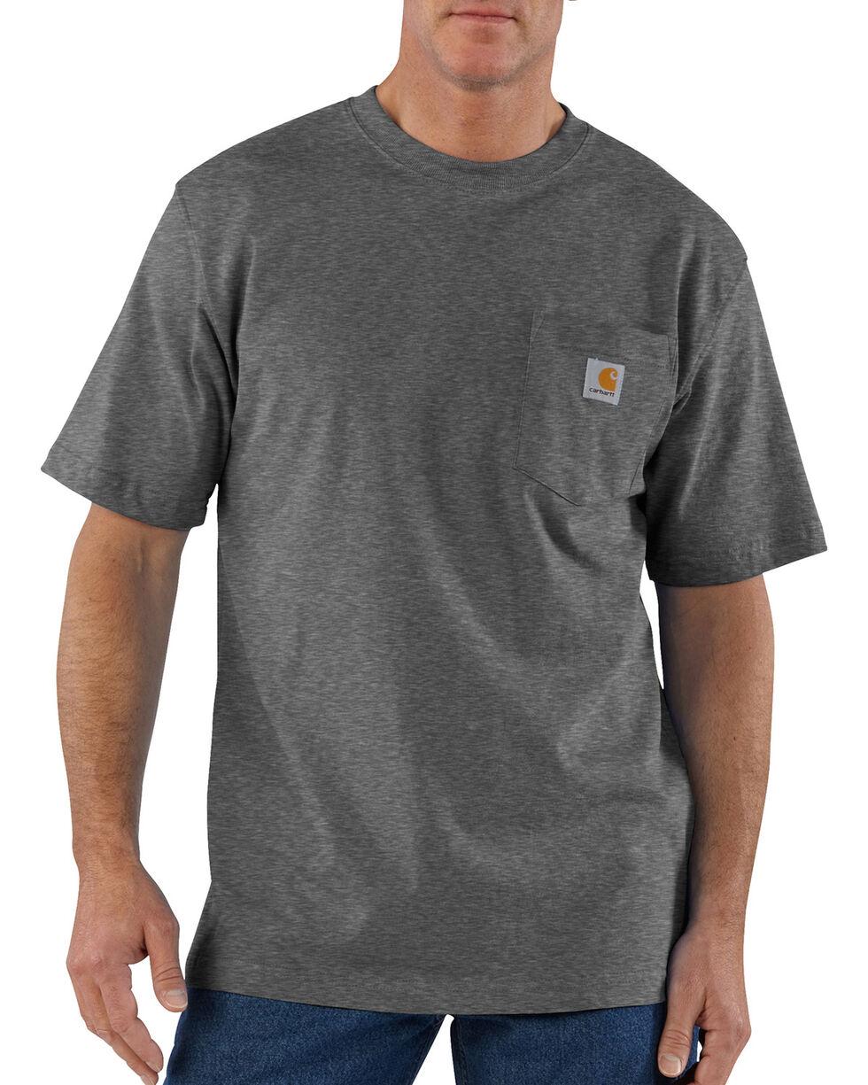germen marcador catalogar  Carhartt Women T-Shirt Work Pocket Ropa Ropa especializada