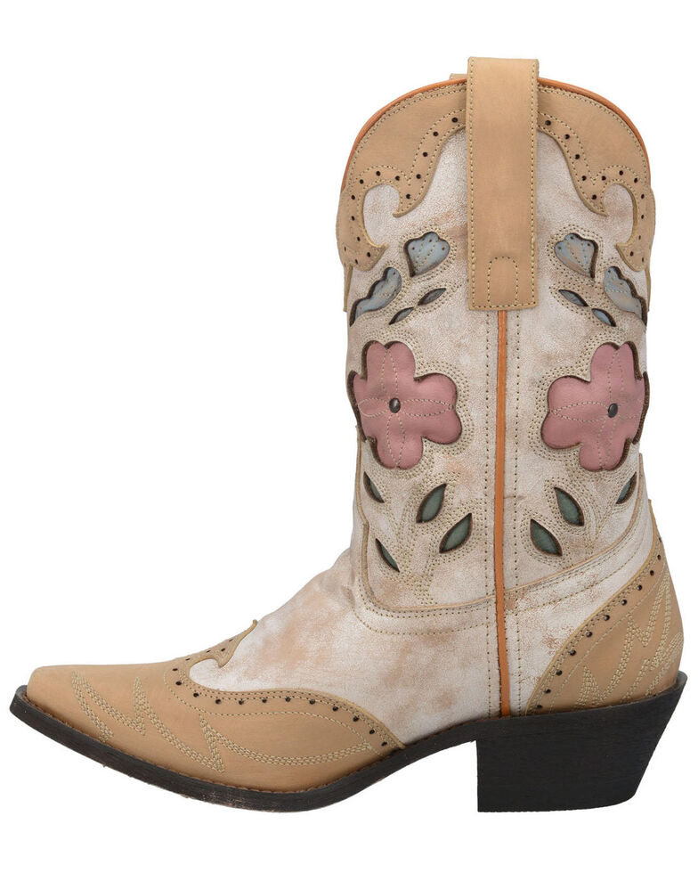 new images of hot sales new styles Laredo Women's Bold & Beautiful Western Boots - Snip Toe | Boot Barn