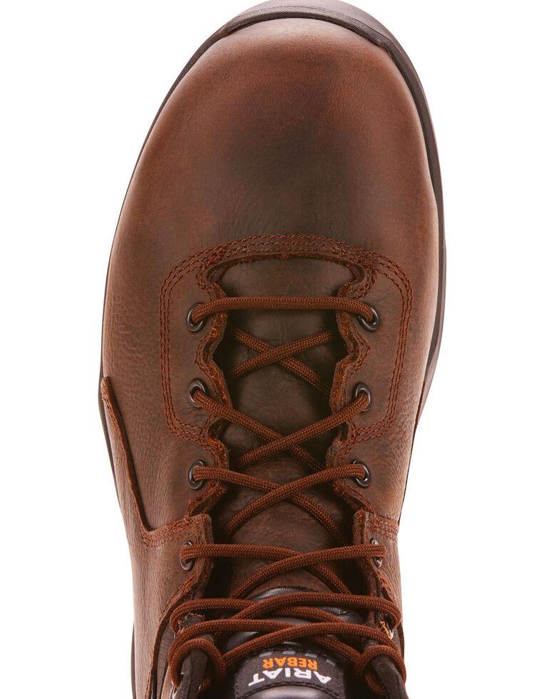 f659a9c2462 Ariat Men's Rebar Flex Protect Work Boots - Composite Toe