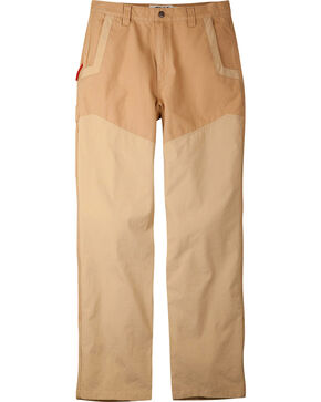 Mountain Khakis Men's Relaxed Fit Original Field Pants, Tan, hi-res