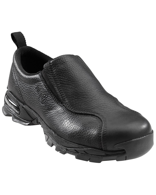 Nautilus Men's Slip-On Steel Toe ESD