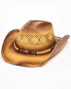 480067f62f526 Cody James Men s Miller Straw Hat