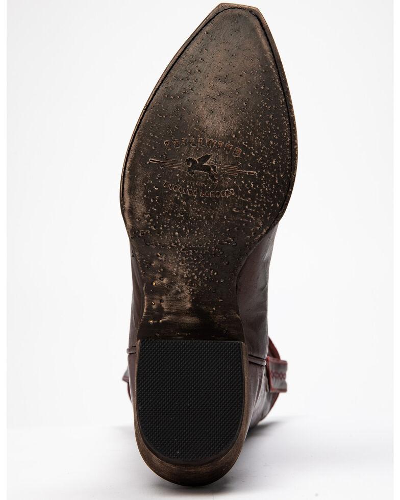 Idyllwind Women's Wild West Western Boots - Snip Toe, , hi-res