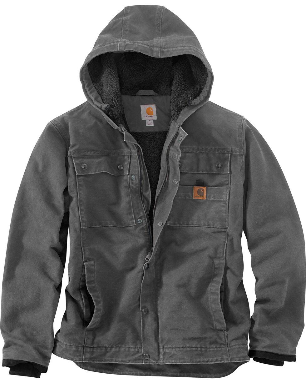 Carhartt Men's Bartlett Jacket , Grey, hi-res
