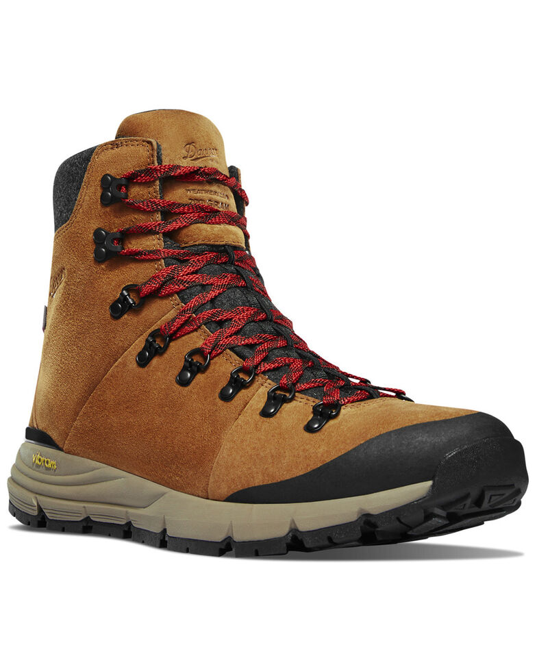 Danner Men's Arctic 600 Waterproof Outdoor Boots - Soft Toe, Brown, hi-res
