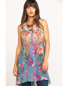 Aratta Women's Aurora Ombre Dress, Multi, hi-res