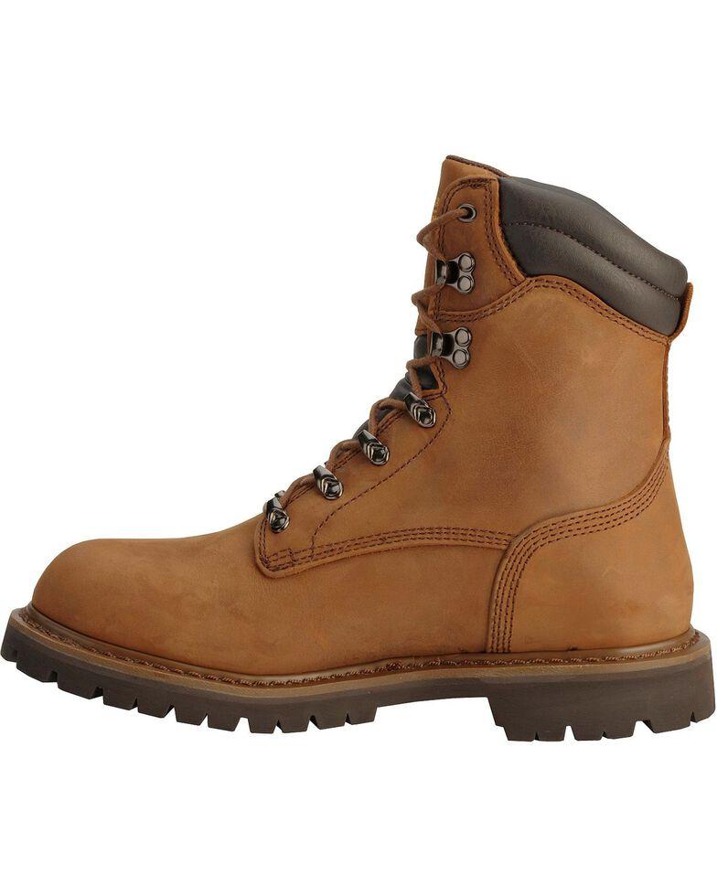 3ef8ac2b2ad Chippewa Men's Heavy Duty Insulated Work Boots