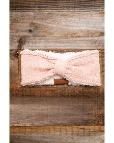 Idyllwind Women's Cozy Town Blush Earwarmer, Pink, hi-res