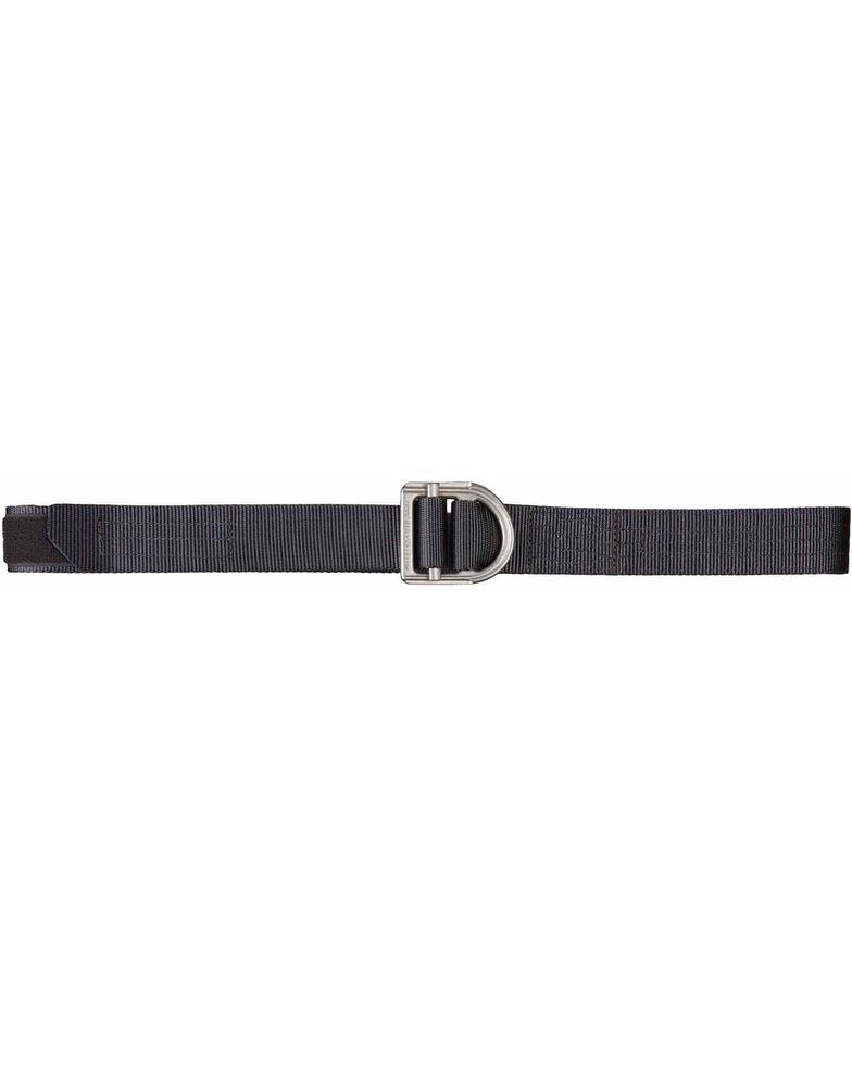 5.11 Tactical Trainer Belt, Charcoal Grey, hi-res