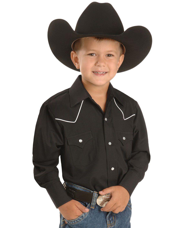 Boys' Shirts - Boot Barn