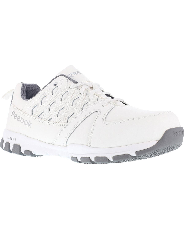 Reebok Women's Athletic Oxford Shoes