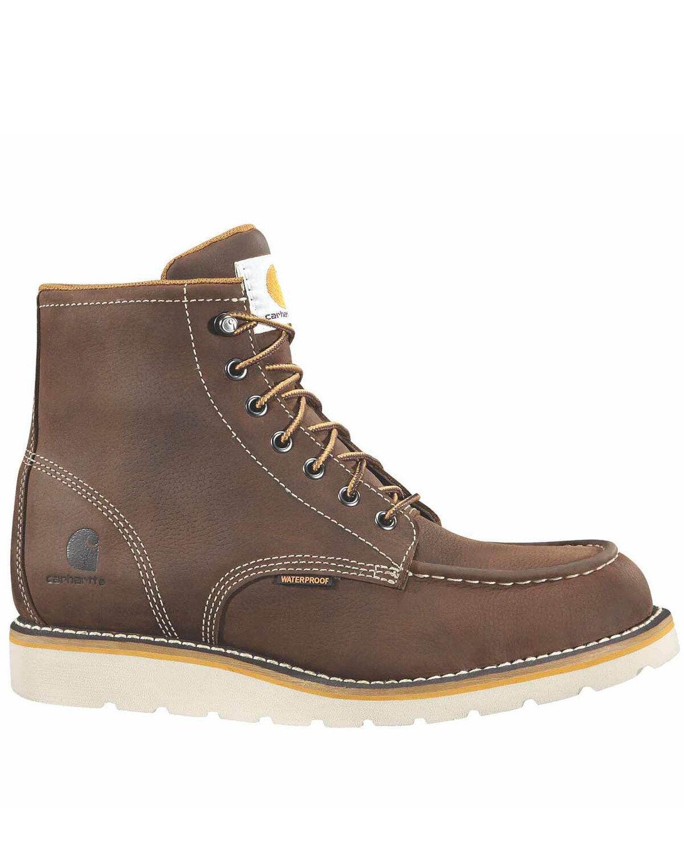 Carhartt Boots - Boot Barn