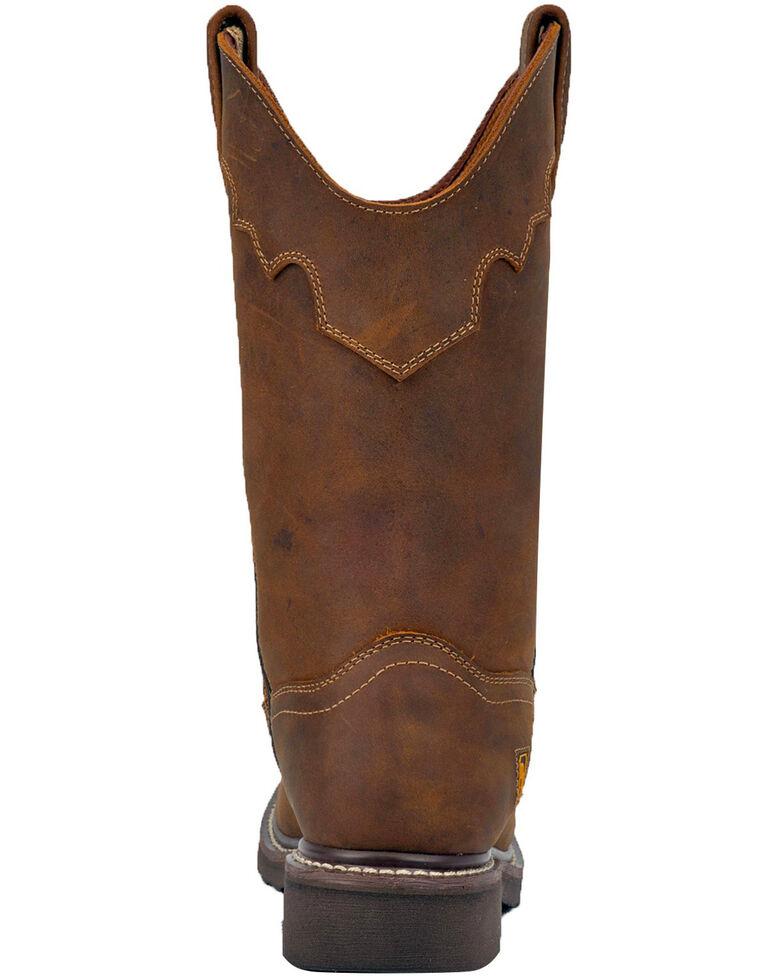 Dan Post Women's Parkston Western Boots - Wide Square Toe, , hi-res