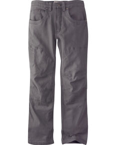 Mountain Khakis Men's Classic Fit Camber 107 Pants , Slate, hi-res