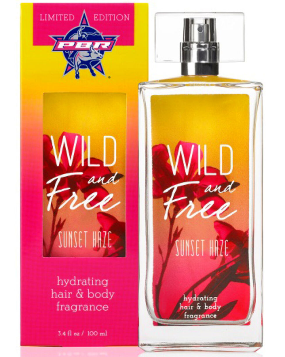 Tru Fragrances Women's PBR Wild & Free Sunset Haze Perfume Spray, No Color, hi-res