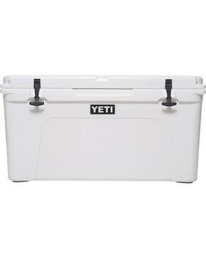 Yeti Tundra 75 Cooler, White, hi-res