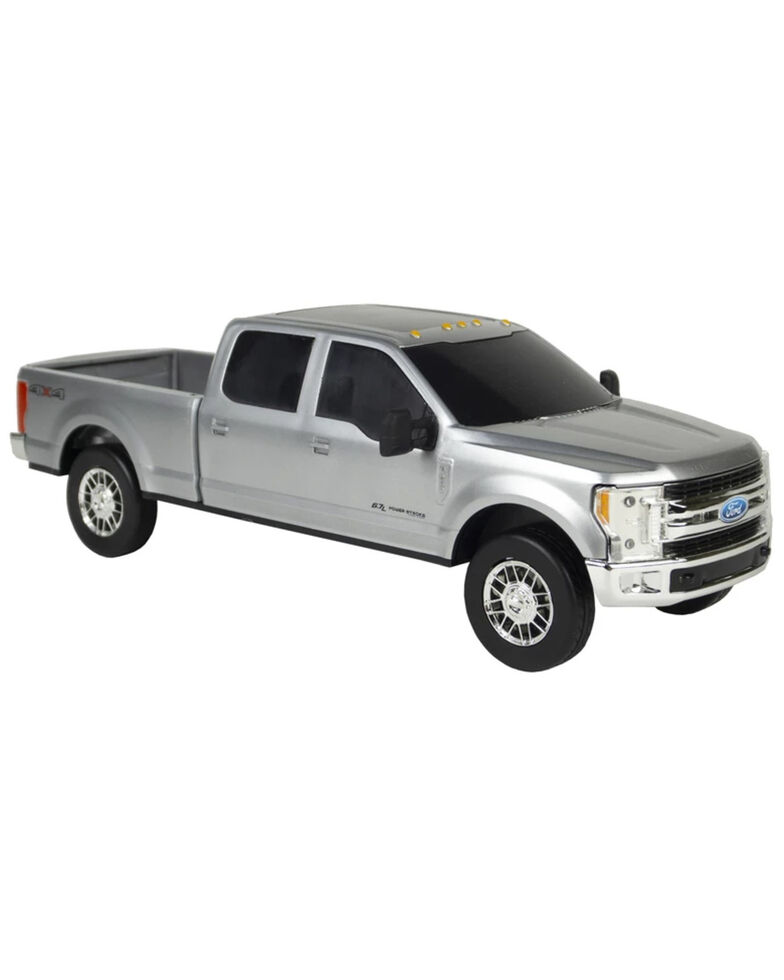 Big Country Ford F250 Super Duty Truck Toy, No Color, hi-res