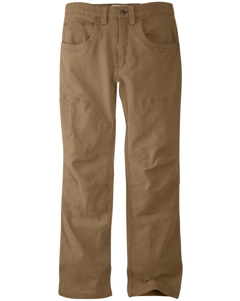 Mountain Khakis Men's Camber 107 Pants, Tobacco, hi-res