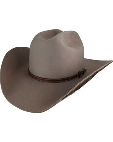 Bailey Men's Tan Palomo Wool Felt Cowboy Hat , Tan, hi-res