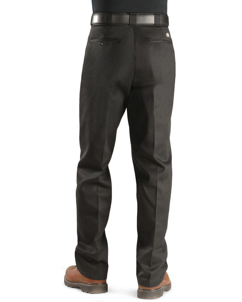 Dickies Men's Original 874 Work Pants, Black, hi-res