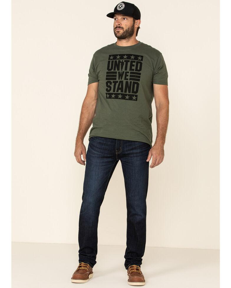 Levi's Men's 511 Dark Hollow Stretch Slim Fit Jeans , Blue, hi-res