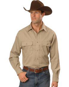 Carhartt Twill Button Work Shirt 1710932638e