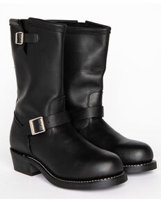 565817e2bd1 Men's Biker Boots & Motorcycle Boots - Boot Barn