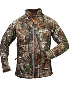 Rocky Men's Maxprotect Level 3 Jacket, Camouflage, hi-res