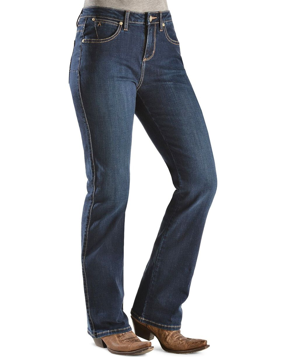 Aura by Wrangler Women's Booty Up Jeans, , hi-res