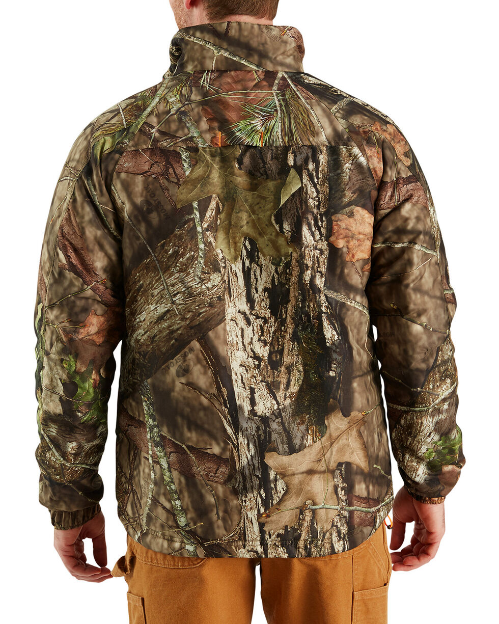 Carhartt Men's Camo 8 Point Jacket , Camouflage, hi-res