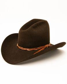 afa4c450671b79 Rodeo King Men's Gus 5X Felt Hat