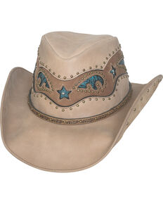 76bd0c9b7 Women's Bullhide Hats - Boot Barn